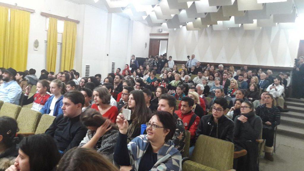 Colegiul Național Dinu Lipatti